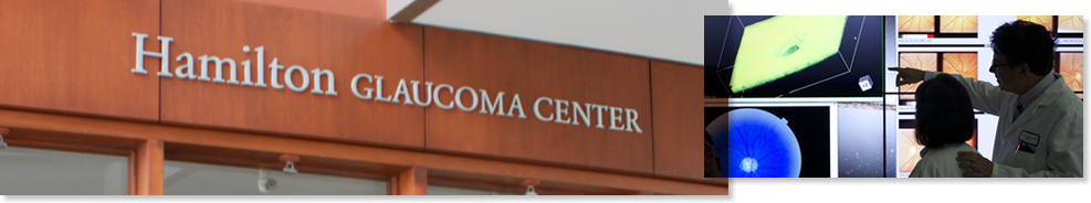 Hamilton Glaucoma Center