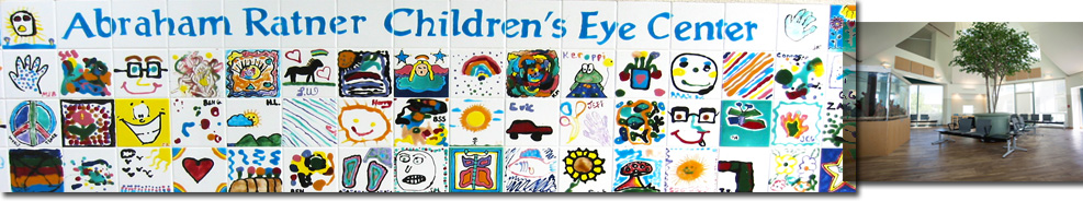 Ratner Children's Eye Center